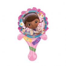 Doc McStuffins Air Balloon (Inflate-a-Fun) 1pc